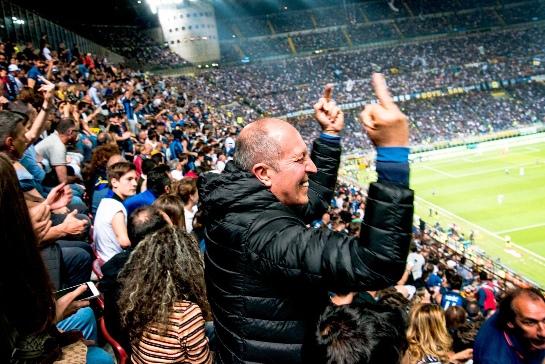 Estadio Milan