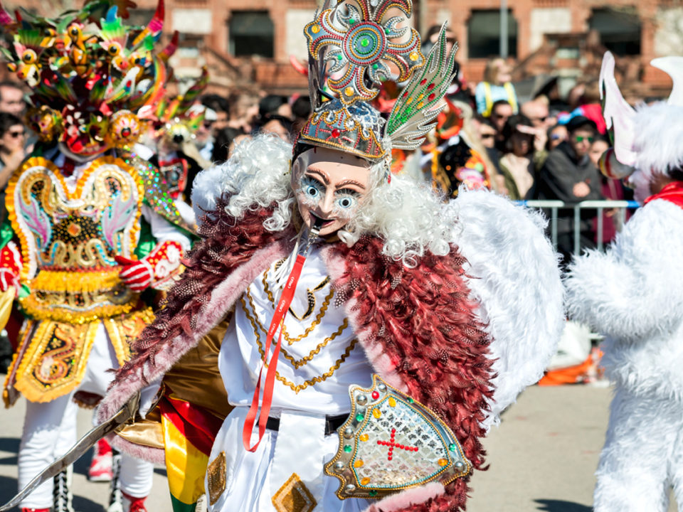 carnavales de madrid rio
