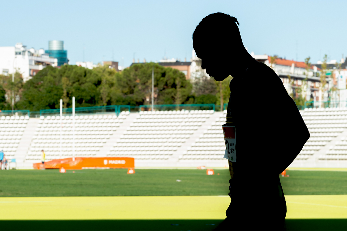 Atletismo Madrid